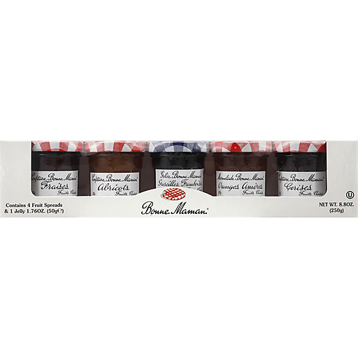 Bonne Maman Variety Gift Pack