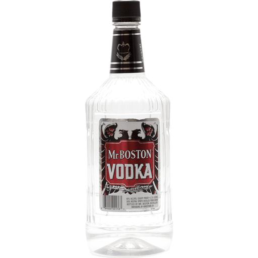 Mr. Boston Vodka 1.75 Lt