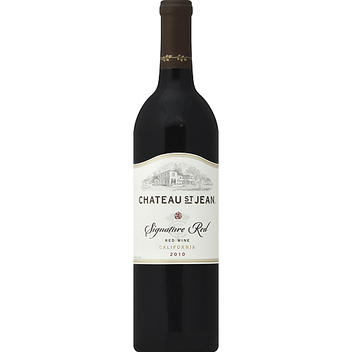 Chateau St Jean Soiree Red Blend