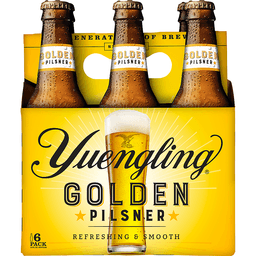 Description. Yuengling ...