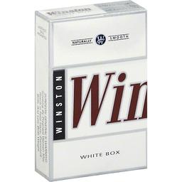 Cigarettes | Marshs