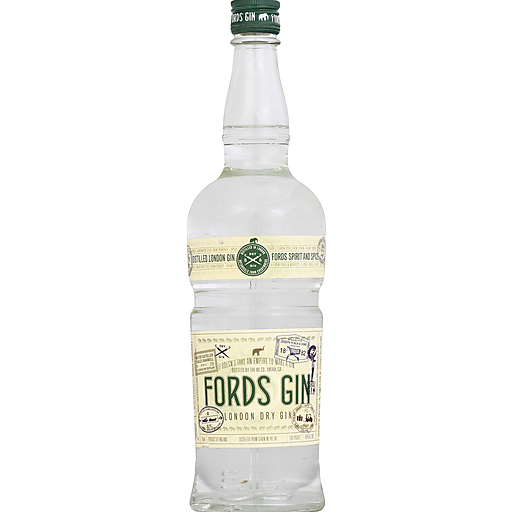 86 & Co Ford's Gin