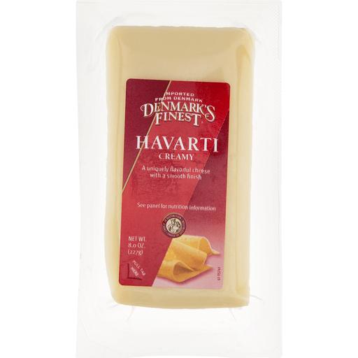 Castello Cheese, Havarti, Creamy