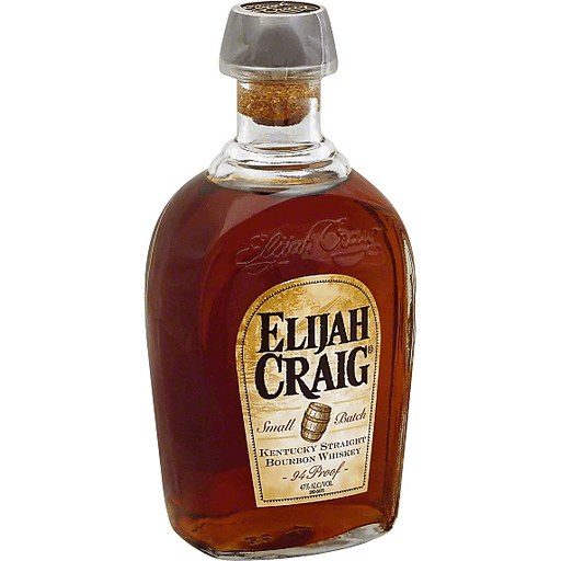 Elijah Craig Whiskey, Kentucky Straight Bourbon