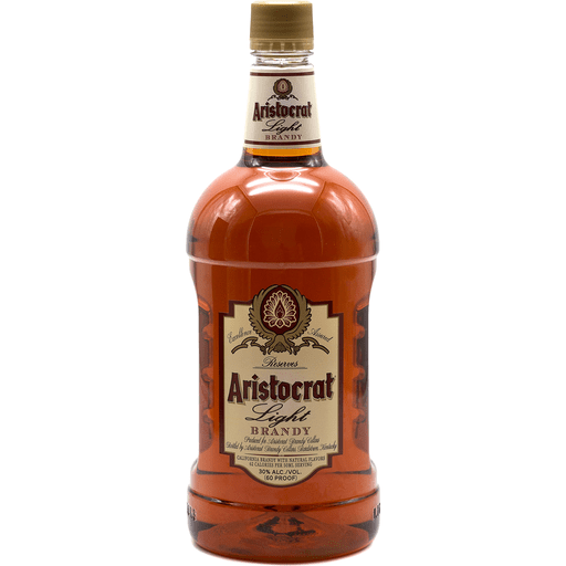 Aristocrat Light Brandy 1l.5 Lt