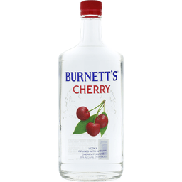 Bernett's Cherry Vodka