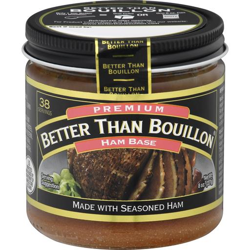 Better Bouillon Ham Base