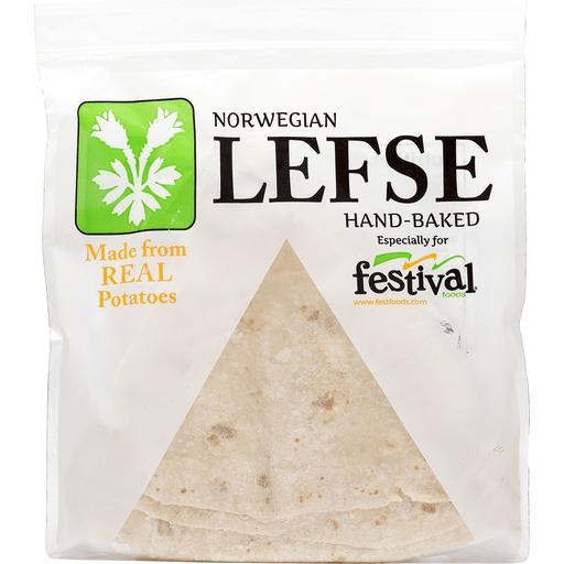 Festival Lefse