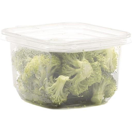 Small Broccoli