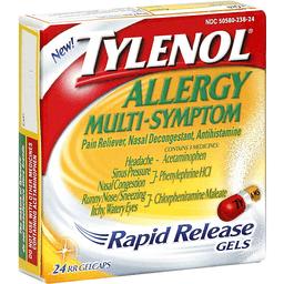 Allergy Sinus | Mount Washington
