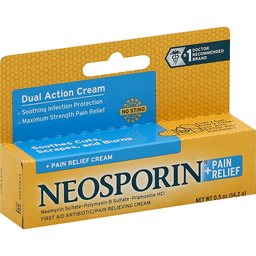 Ointments Cream | El Dorado Springs