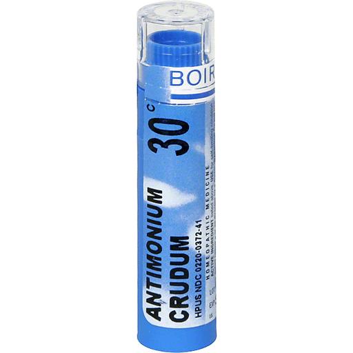 Boiron Antimonium Crudum - 30 C