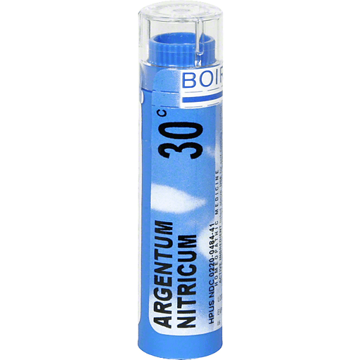 Boiron Argentum Nitricum - 30 C