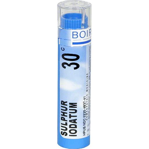 Boiron Sulphur Iodatum - 30 C