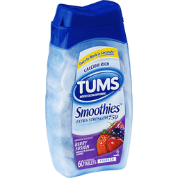 alka seltzer and tums