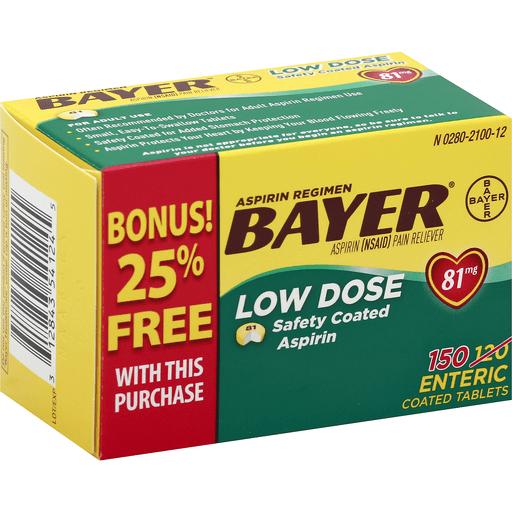 Bayer Bonus