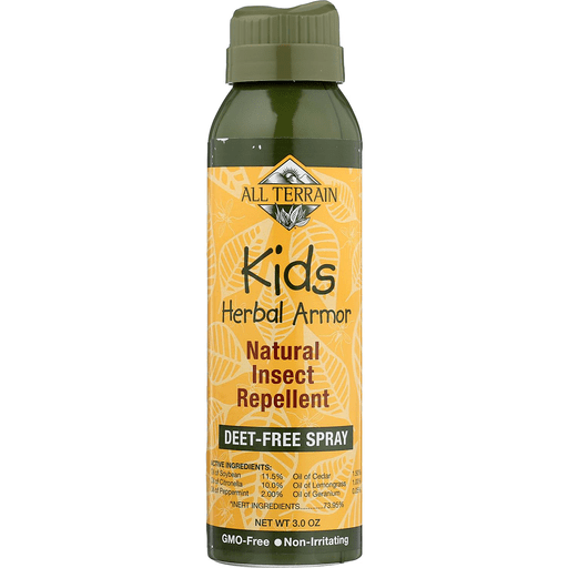 All Terrain Kids Herbal Insect Repellent Spray