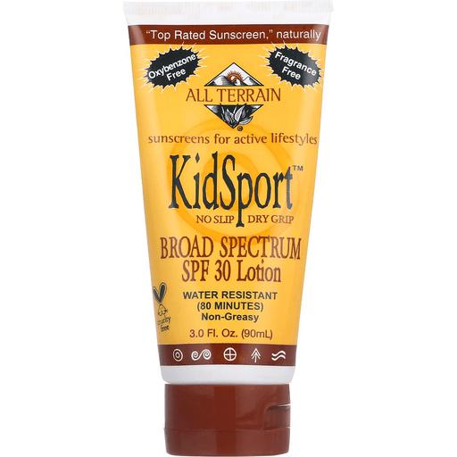 All Terrain Kids Sport Sunscreen - Spf 30+