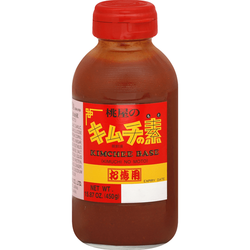 Momoya Kimchee Base