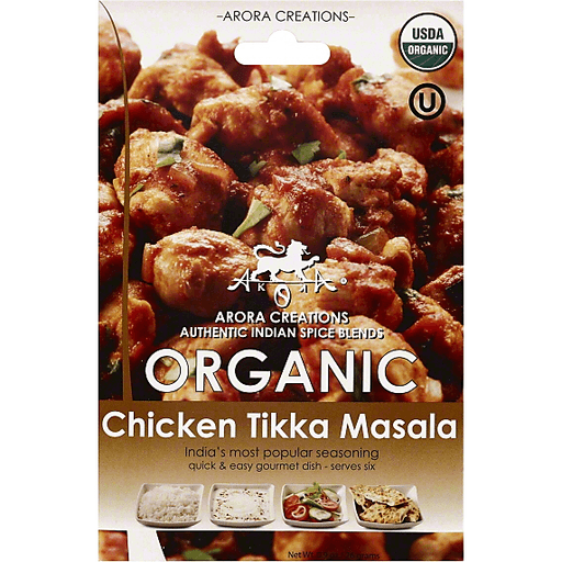 Arora Creations Chicken Tikka