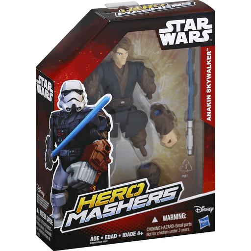 Disney Star Wars Hero Mashers JAR JAR BINKS by Hasbro