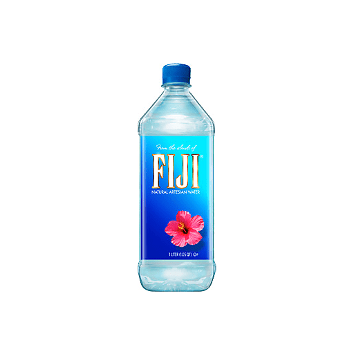 Fiji Natural Artesian Water 1 Ltr