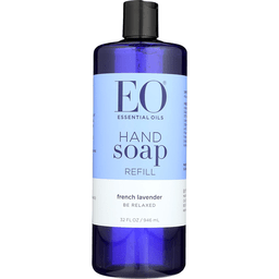 Cleanwell Soap Hand Lvndr Absolut