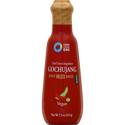 Chung Jung Gochujang Spicy Miso Sauce