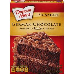 Cake Cupcake Mix Red Front Supermarket