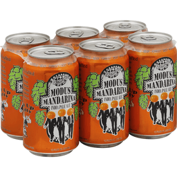 Ska Brewing Beer India Pale Ale Modus Mandarina | Valli Produce