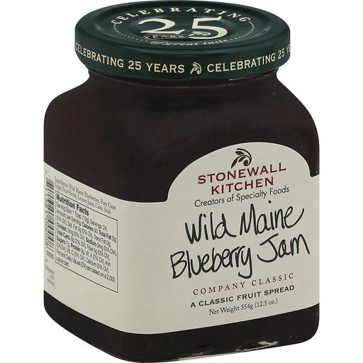 Stonewall Kitchen Wild Maine Blueberry