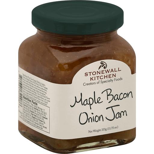 Stonewall Kitchen Maple Bacon Onion Jam Stonewall Kitchen Donelan S Supermarkets
