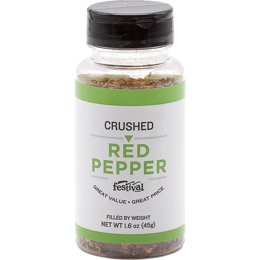 Festival Crushed Red Pepper