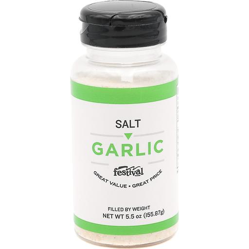 Festival Garlic Salt