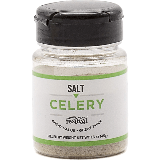 Festival Celery Salt