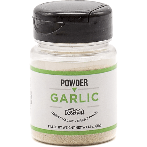Festival Garlic Powder