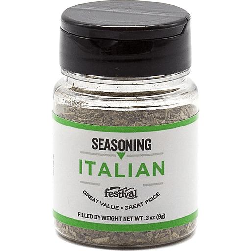 Festival Italian Seasoning
