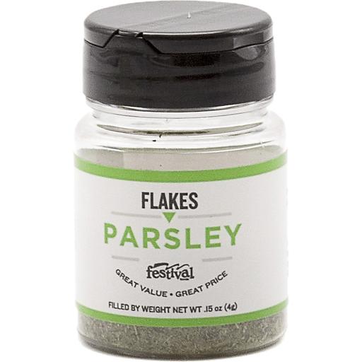 Festival Parsley Flakes