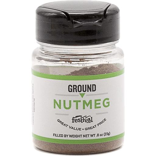 Festival Nutmeg Ground