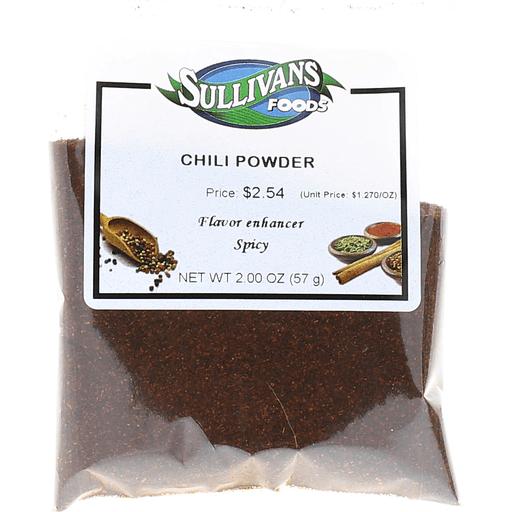 Sugar N Spice Chili Powder