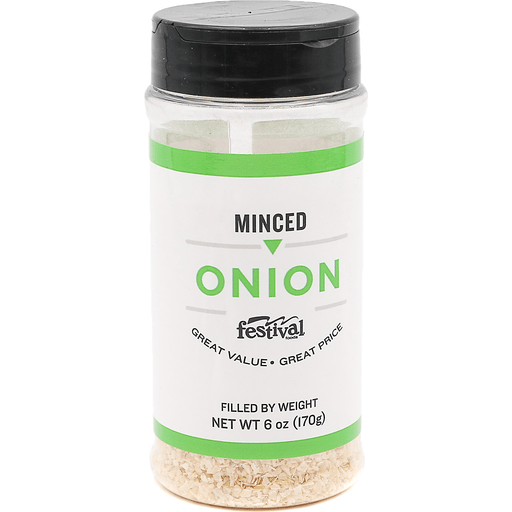 Onion Minced