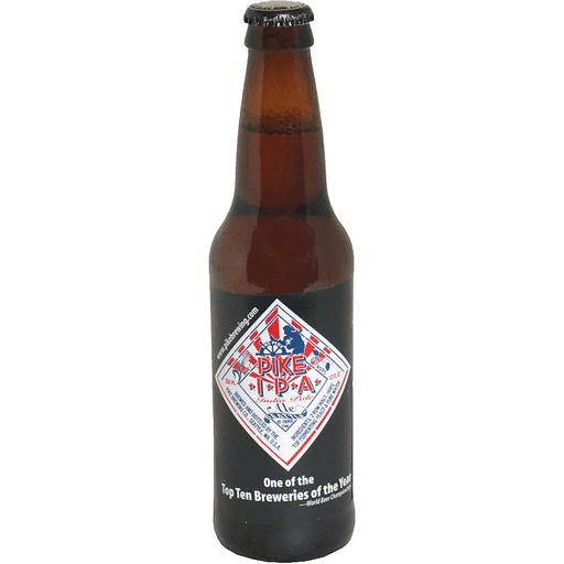 Pike Brew India Pale Ale
