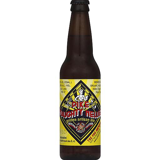 Pike Place Seasonal Ale