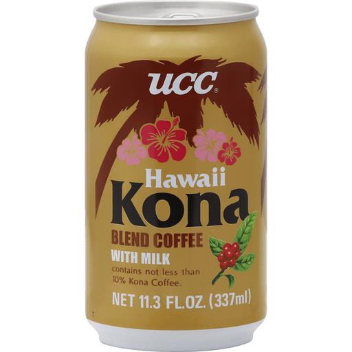Ucc Kona Coffee