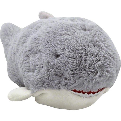 pillow pets pee wees sharky shark