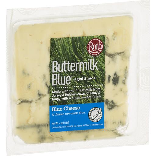 Roth Buttermilk Blue Cheese