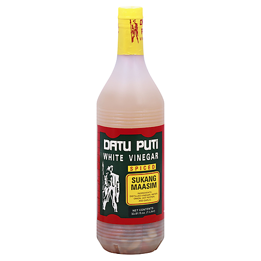 Datu Puti Spiced Vinegar