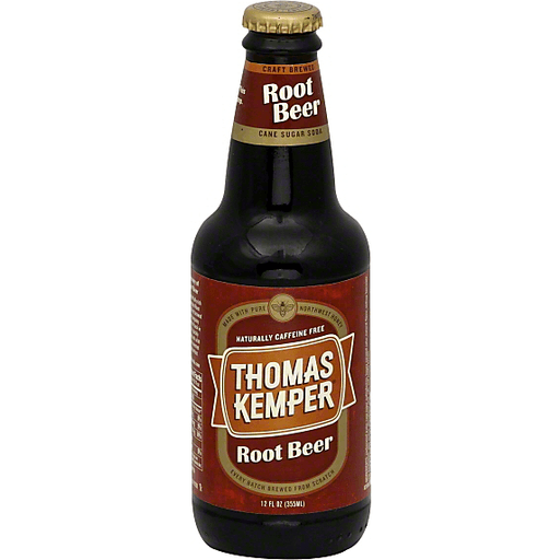 Thomas Kemper Root Beer