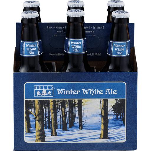 Bell's Winter Oberon American Wheat Ale - 6 PK