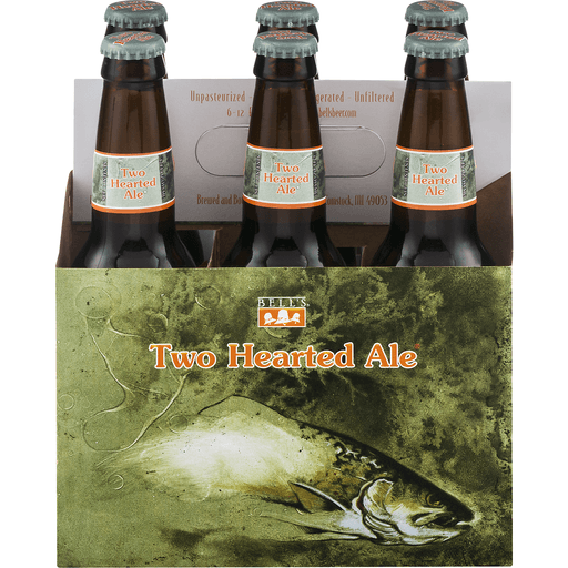 Bells Beer, Two Hearted Ale